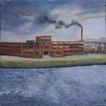 Ringers chocoladefabriek